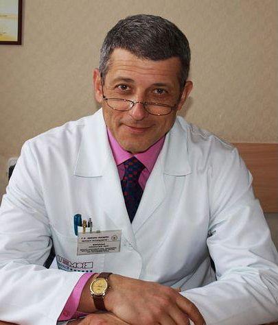 3 больница фамилии врачей